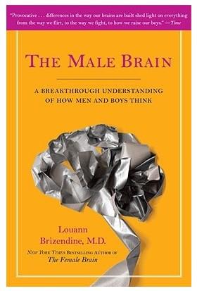The Male Brain - Louan Brizendine