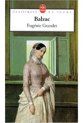 Eugenie Grandet (Français) - Honore De Balzac