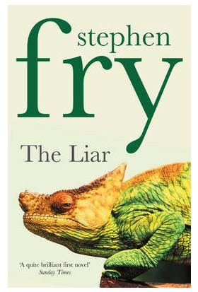 The Liar - Stephen Fry