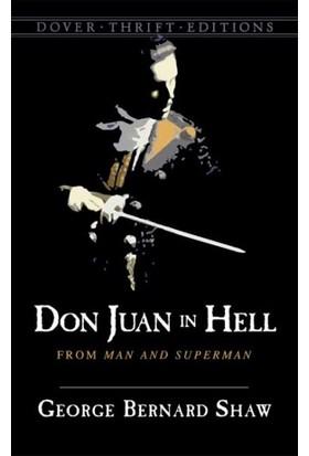 Don Juan In Hell - George Bernard Shaw