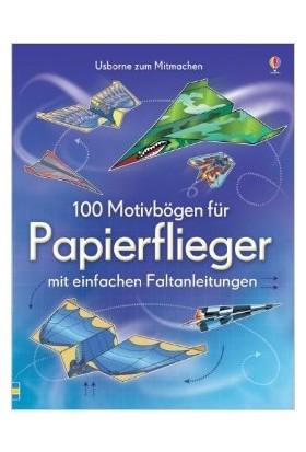 Papierflieger - Andy Tudor