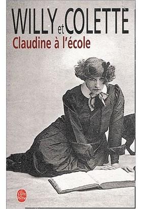 Claudine A L'ecole - Colettte