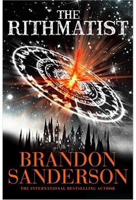 Rithmatist - Brandon Sanderson