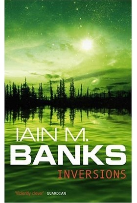 Inversions - Iain Banks