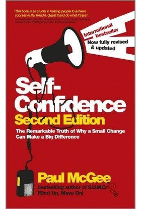 Self-Confidence - Paul McGee