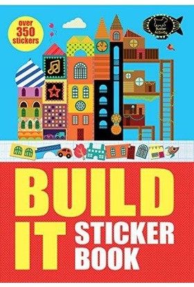 Build It - Lauren Farnsworth