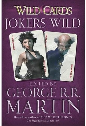 Jokers Wild (Wild Cards 3) - George R. R. Martin