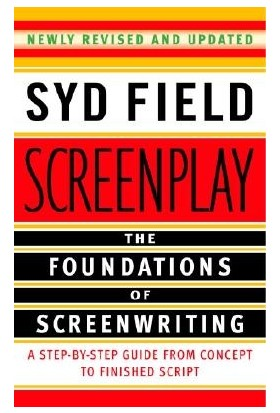 Screenplay - Syd Field