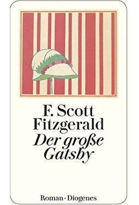 Der Grobe Gatsby - Scott Fitzgerald