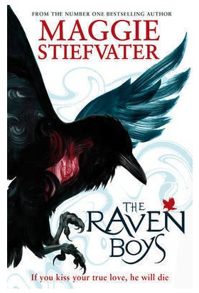 The Raven Boys (Raven Cycle 1) - Maggie Stiefvater