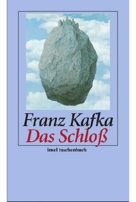 Das Schloϐ - Franz Kafka