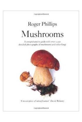 Mushrooms - Roger Phillips