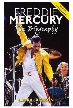 Freddie Mercury - Laura Jackson
