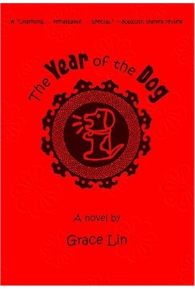 The Year Of The Dog - Grace Lin