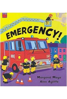 Emergency! (On The Go) - Margaret Mayo