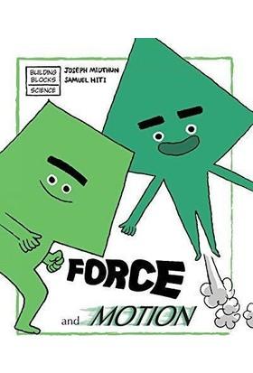 Buildıng Blocks Of Science Force & Motion - Joseph Midthun and Samuel Hiti