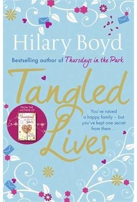 Tangled Lives - Hilary Boyd