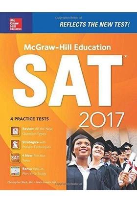 Mcgraw-Hill Education Sat 2017 - Christopher Black