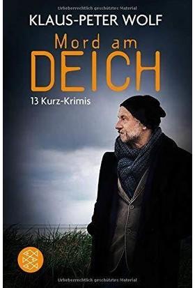 Mord Am Deich - Klaus-Peter Wolf
