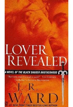 Lover Revealed - J. R. Ward