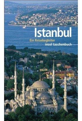 Istanbul: Ein Reisebegleiter - Barbara Yurtdas