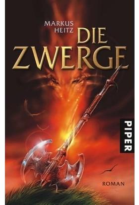 Die Zwerge 1 - Markus Heitz