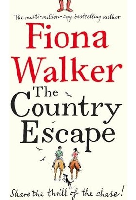 The Country Escape - Fiona Walker