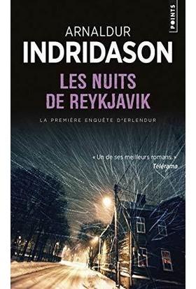 Les Nuits De Reykjavik - Arnaldur Indridason