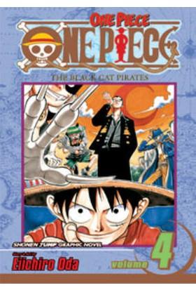 One Piece 4 - Eiichiro Oda