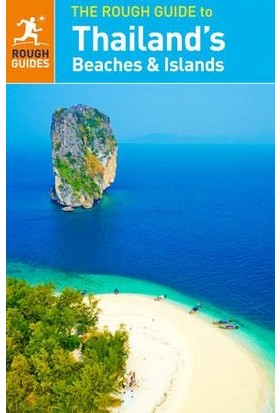 Rough Guide To Thailand's Beaches And Islands - Paul Gray