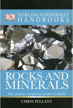 Rocks And Minerals - Chris Pellant