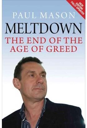 Meltdown - Paul Mason