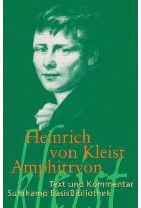 Amphitryon - Heinrich von Kleist