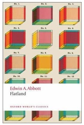 Flatland - Edwin A.Abbott