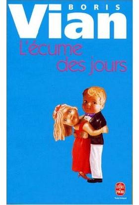 L'ecume Des Jours - Boris Vian