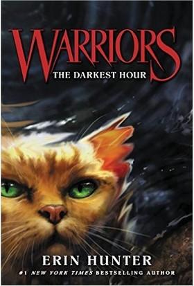 Warriors 6: The Darkest Hours - Erin Hunter
