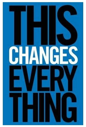 This Changes Everything (Tpb) - Naomi Klein