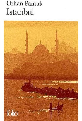 Istanbul (Français) - Orhan Pamuk