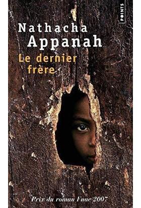 Le Dernier Frère - Nathacha Appanah