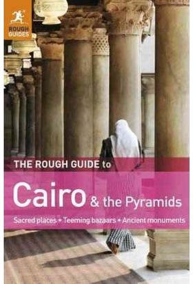 Rough Guide To Cairo & The Pyramids - Dr Daniel Jacobs M.D