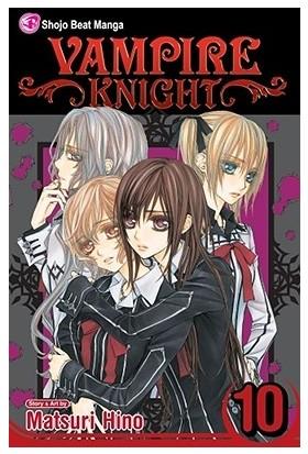 Vampire Knight 10 - Matsuri Hino