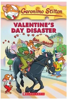 Valentine's Day Disaster (Geronimo Stilton 23) - Geronimo Stilton