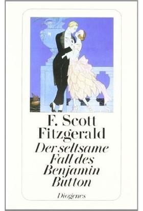 Der Seltsame Fall Des Benjamin Button - Scott Fitzgerald