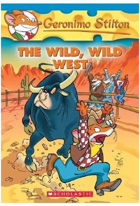 The Wild, Wild West (Geronimo Stilton 21) - Geronimo Stilton