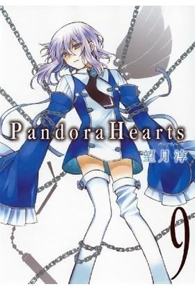 Pandora Hearts 9 - Jun Mochizuki