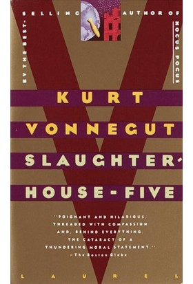 Slaughterhouse-Five - Kurt Vonnegut