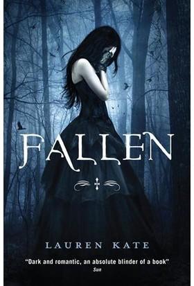 Fallen (Fallen 1) - Lauren Kate