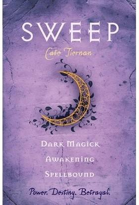 Sweep 2: Dark Magick, Awakening, Spellbound - Cate Tiernan