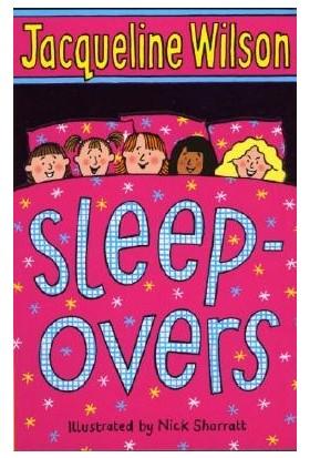 Sleepovers - Jacqueline Wilson
