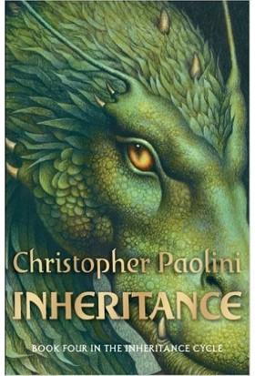 Inheritance (Inheritance Cycle 4) - Christopher Paolini